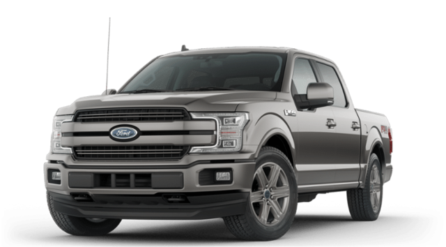 New 2020 Ford F-150 for sale/lease in Sylva, NC